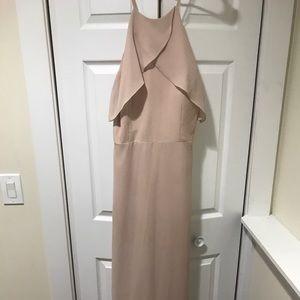 JB Bridesmaid Dress